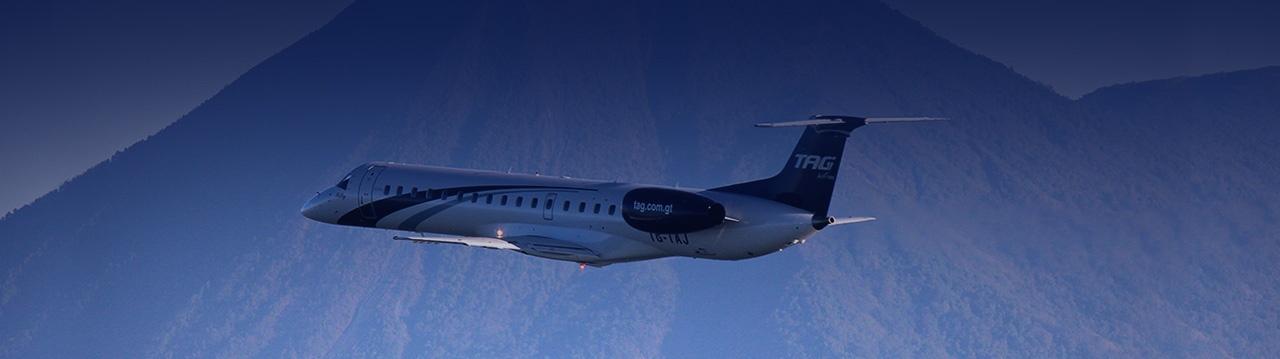 Embraer ERJ 1445