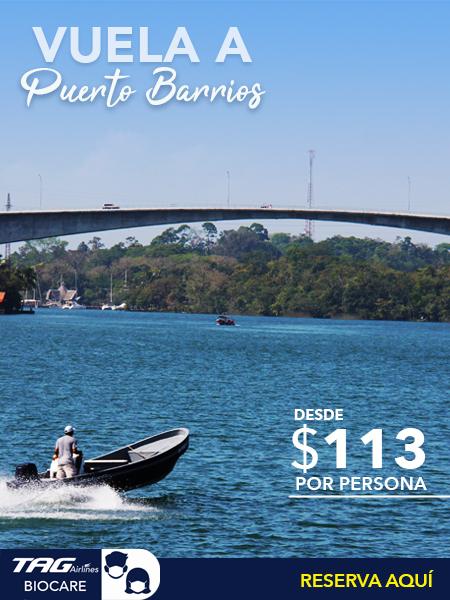PUERTO BARRIOS 450X600