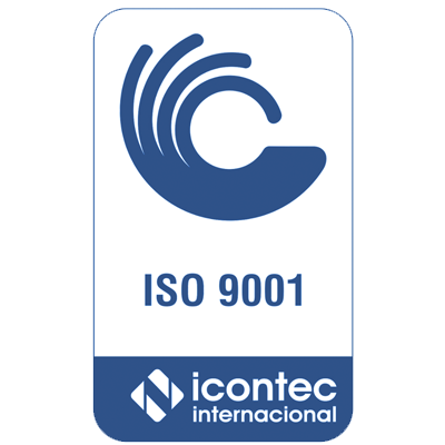 ISO 400X400