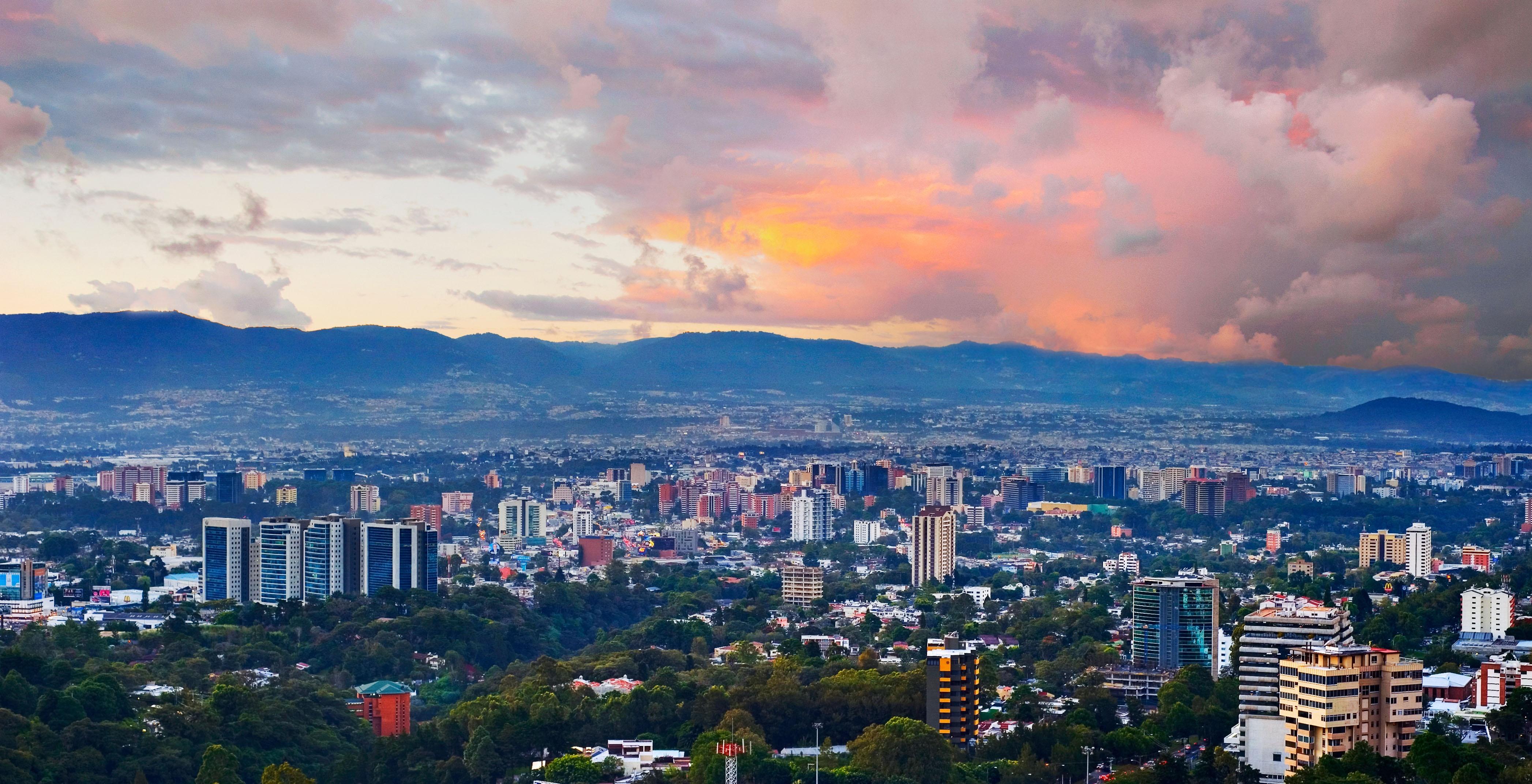 Ciudad de Guatemala